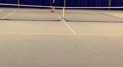 Photo of Tennis Court Tennisclub Tongeren at Tongeren, Belgium