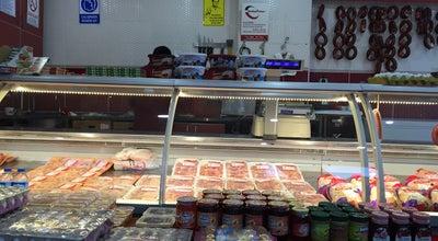 Photo of Fried Chicken Joint PINAR ET & PİLİÇ at Kale Mahallesi Atatürk Bulvarı, Mersin 33600, Turkey