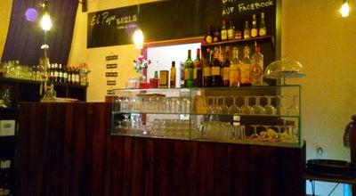 Photo of Wine Bar El Pepe at Prinzenallee 25, Berlin 13359, Germany