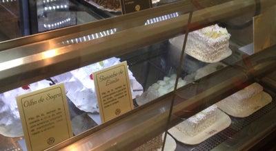 Photo of Dessert Shop Sodiê Doces at R. Padre Vieira, 419, Sto André 09090-720, Brazil