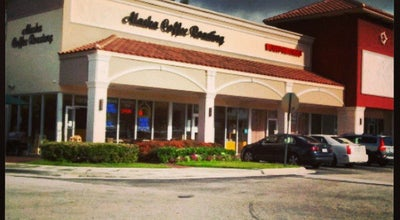 Photo of Coffee Shop Alaska Coffee Roasting Co. at 13130 Biscayne Blvd, North Miami, FL 33181, United States