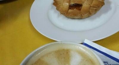 Photo of Coffee Shop La Alemanita at Avda. Defensores Del Chaco, San Lorenzo, Paraguay