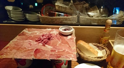 Photo of Wine Bar Di PUNTO 川崎店 at 川崎区駅前本町11-1, 川崎市 210-0007, Japan