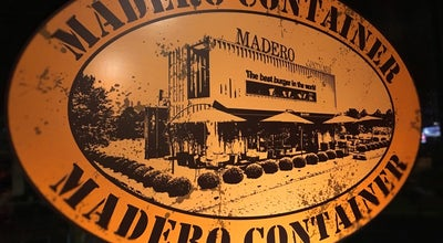 Photo of Burger Joint Madero Container at Av. Charles Schnneider, 1700, Taubaté, Brazil