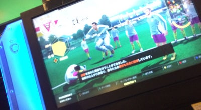 Photo of Arcade ゲーム ゴジラ at 柏1-1-11, 柏市, Japan