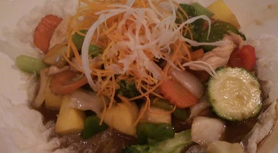 Photo of Thai Restaurant Basilic Vert at 21, Boul. Samson, Laval, QC H7X 3S5, Canada