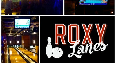 Photo of Bowling Alley Roxy Lanes at United Kingdom