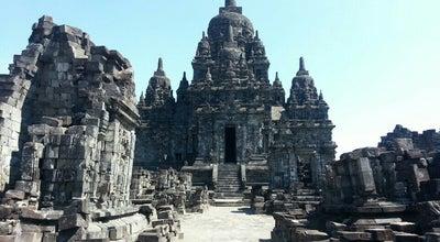 Photo of Historic Site Candi Sewu at Bugisan, Prambanan, Klaten, Indonesia