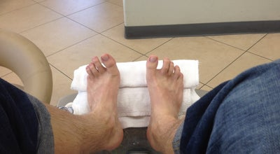 Photo of Spa Harmony Nails & Threading Salon at 54 South Pasadena Avenue, Pasadena, CA 91105, United States