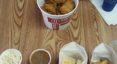 Photo of Fried Chicken Joint KFC/Taco Bell at 515 Walnut St, Murphysboro, IL 62966, United States