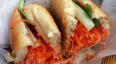 Photo of Vietnamese Restaurant Nam Nam at 109 Montrose Ave, Brooklyn, NY 11206, United States