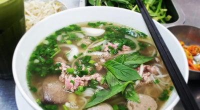 Photo of Breakfast Spot Pho Hien at Hem 68 Tran Quang Khai, Hồ Chí Minh City, Vietnam