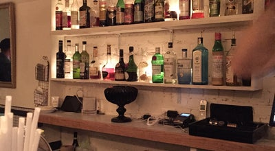Photo of Bar Kabinet at 98 Avenue Laurier Ouest, Montreal, Qu H2T 2N4, Canada
