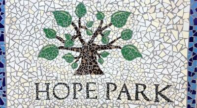 Photo of Playground Hope Park at 8000 Mckinney Rd, Frisco, TX 75034, United States