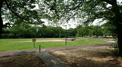 Photo of Park 花畑公園 at 花畑4-40-1, 足立区 121-0061, Japan