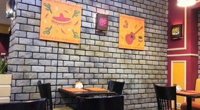 Photo of Mexican Restaurant Cantina Mariachi at Шараповский Проезд Вл.2, Мытищи, Подмосковье, Russia