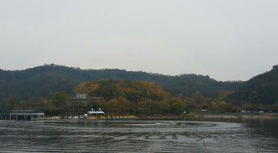 Photo of Lake 단산저수지 (단산지) at 동구 봉무동, 대구광역시, South Korea