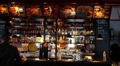 Photo of Bar Tilt at Badstugata 2, Oslo 0179, Norway