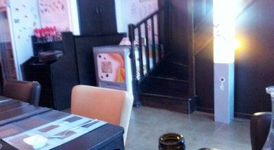 Photo of Japanese Restaurant Isakaya at 23 Place Alphonse Fiquet, Amiens 80000, France