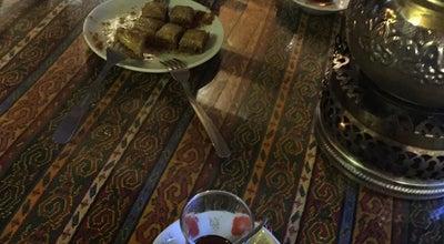 Photo of Diner Tokat / Erbaa Akçaabat Köfte Salonu at Turkey