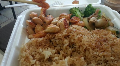 Photo of Asian Restaurant Yummi Japan at 255-h S Equity Dr, Smithfield, NC 27577, United States