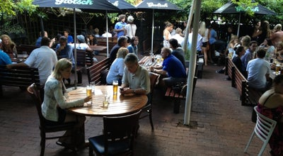 Photo of Pub Foresters Arms at 52 Newlands Ave., Cape Town 7700, South Africa