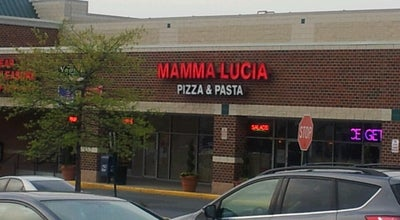 Photo of Italian Restaurant Mamma Lucia at 4734 Cherry Hill Rd, College Park, MD 20740, United States