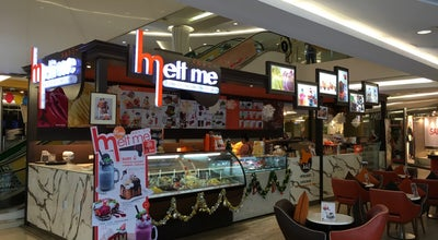 Photo of Dessert Shop Melt Me Hokkaido Chocolate & Healthy Gelato at Pattaya, Thailand