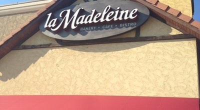 Photo of French Restaurant La Madeleine Country French Café at 987 E Interstate 30, Rockwall, TX 75087, United States