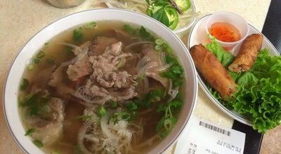 Photo of Vietnamese Restaurant Pho Tai at 14701 Ne 20th St, Bellevue, WA 98007, United States