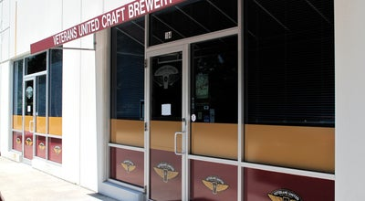 Photo of Brewery Veterans United Craft Brewery at 8999 Western Way #104, Jacksonville, FL 32256, United States