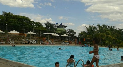 Photo of Water Park Clube dos Metalúrgicos at Brazil