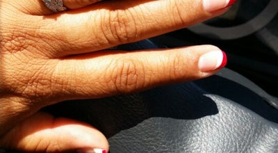 Photo of Nail Salon Tina's Nail & Spa at 481 Broadway #c, Chula Vista, CA 91910, United States