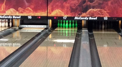 Photo of Bowling Alley McCurdy Bowl at #124 - 948 Mccurdy Road, Kelowna, BC V1X, Canada