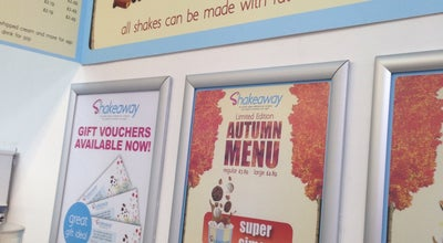 Photo of Dessert Shop Shakeaway at Commercial Rd, Portsmouth, United Kingdom