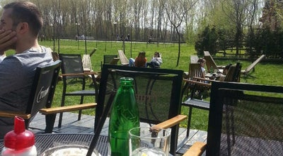 Photo of Cafe Voz at Trg Mučenika 1, Pančevo 26000, Serbia