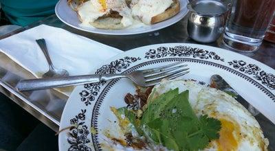 Photo of Breakfast Spot Trinket at 2035 Se Cesar E Chavez Blvd, Portland, OR 97214, United States