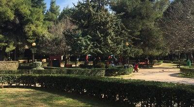Photo of Playground Παιδική Χαρά Μαυρομιχάλη at Μαυρομιχάλη, Κεφαλάρι, Greece