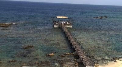 Photo of Beach Palm Beach at Palm Beach, Famagusta, Cyprus