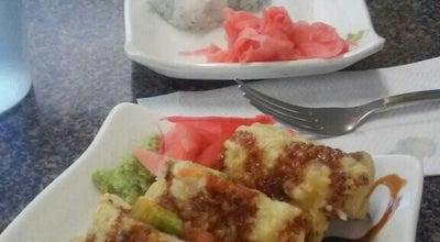 Photo of Korean Restaurant KJ Sushi & Korean BBQ at 3223 N College Ave, Fayetteville, AR 72703, United States