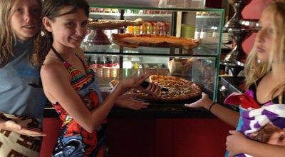 Photo of Pizza Place New York Pizza Department at 127 N Federal Hwy, Lake Worth, FL 33460, United States