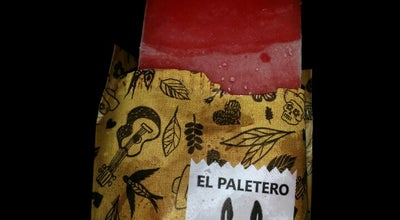 Photo of Ice Cream Shop El Paletero - Itapema at Brazil