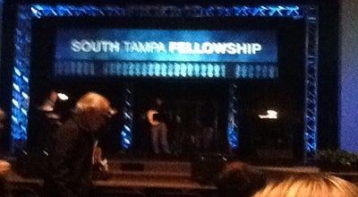 Photo of Church South Tampa Fellowship at 5101 Bayshore Blvd, Tampa, FL 33611, United States
