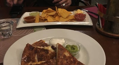 Photo of Mexican Restaurant Tex-Mex at Stendera Iela 3, Liepāja, Latvia