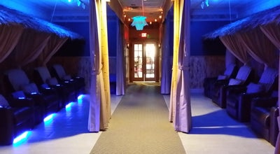 Photo of Spa Revive Foot Massage at 8741 Brier Creek Pkwy #102, Raleigh, NC 27617, United States