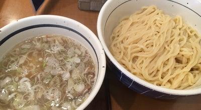Photo of Food 麺屋 えぐち at 江坂町1-4-20, 吹田市, Japan