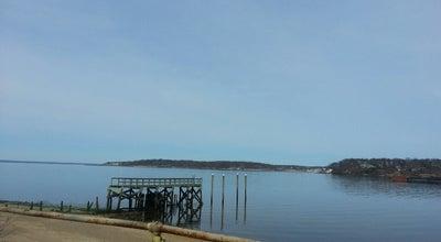 Photo of Beach North Hempstead Beach Park at 175 W Shore Rd, Port Washington, NY 11050, United States