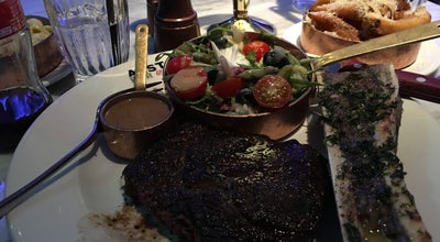 Photo of Steakhouse Alston Bar & Beef at Glasgow, Glasgow City G1 3SQ, United Kingdom