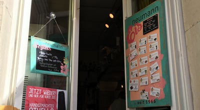 Photo of Ice Cream Shop Tiki Bar at Rudolf-leonhard-str. 26, Dresden 01097, Germany