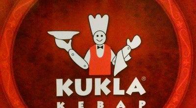 Photo of Steakhouse KUKLA iskender Kebap at Çanakkale 17100, Turkey